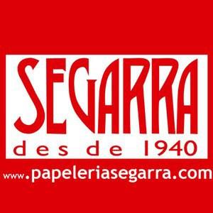 Papeleria Segarra