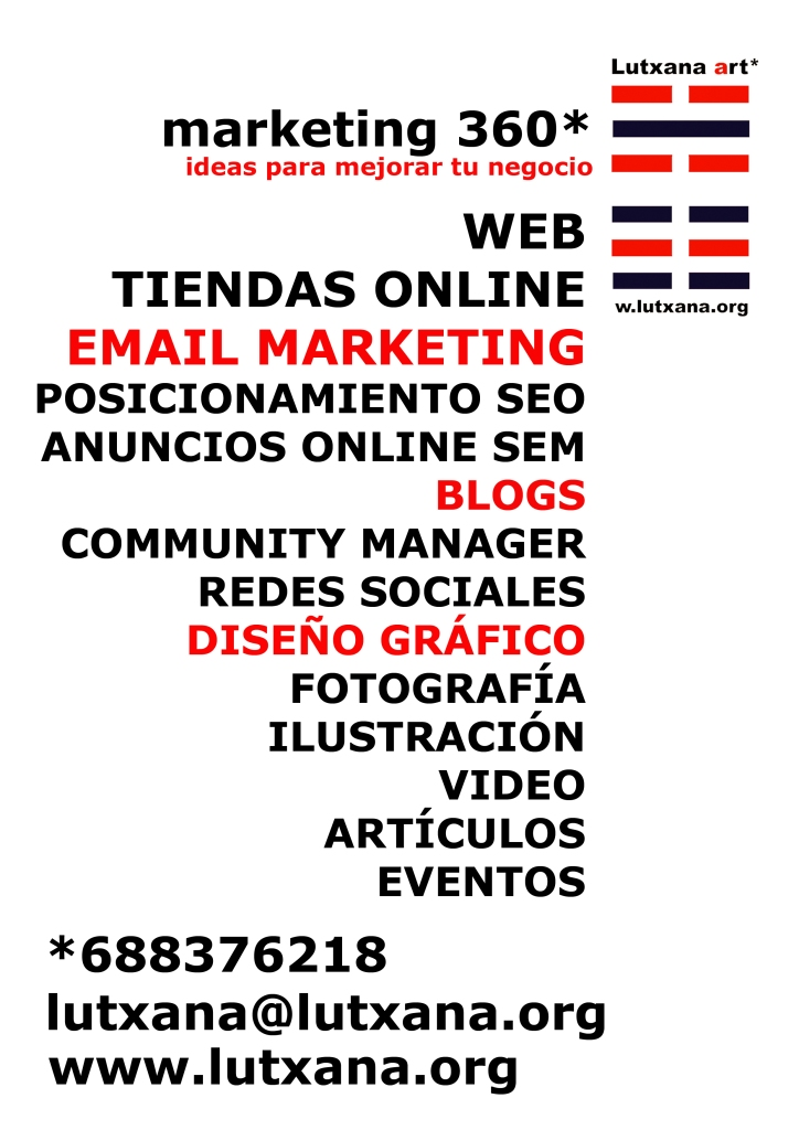 marketing-lutxana