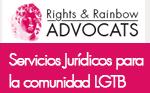 Apoyo legal para LGTBI con descuento