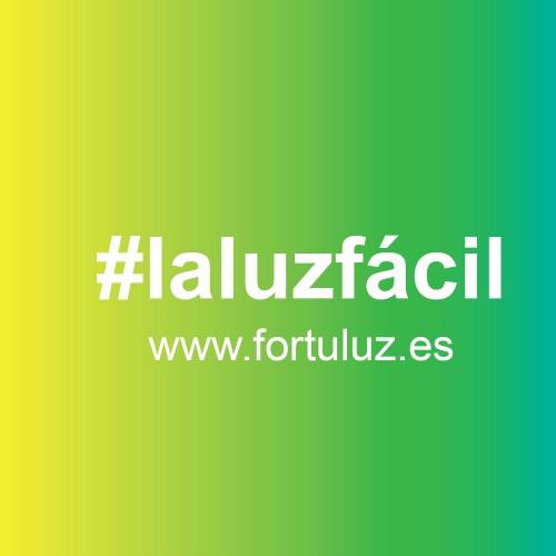 La luz fácil www.fortuluz.es