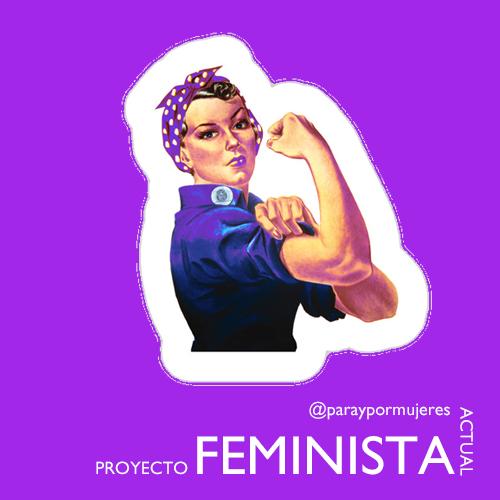 entrevistas feministas proyecto feminista actual paraypormujeres barcelona