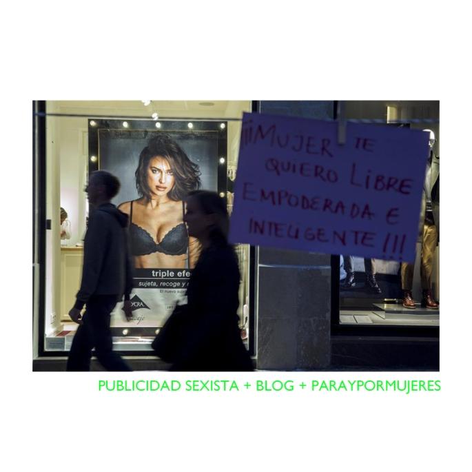 publicidad sexista machista publicidad inclusiva